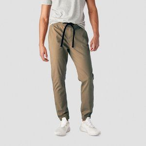 Denizen from Levi's Twill Jogger Pants | H12